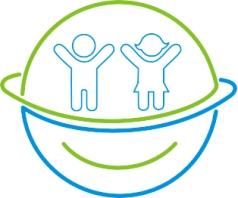 Детска планета Лого